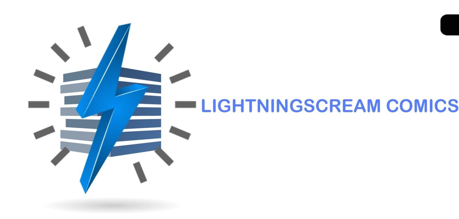 Lightningscream Collectibles