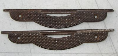 Cast Iron Pump Organ Foot Pedal Decorative Hardware Antique Parts Salvage Used