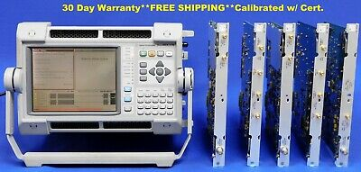 Agilent Hp Keysight J7230a 112 111 106 012 510 Omniber Otn 10 Gbscards