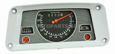 Instrument Cluster Ford 2000 3000 4000 5000 - 81816896