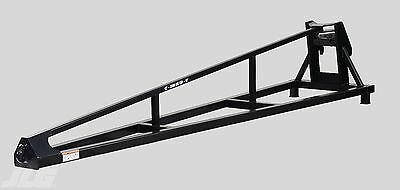 15 Ft Skytrak Truss Boom Truss Jib Jlg Part 7119800 -- Free Shipping