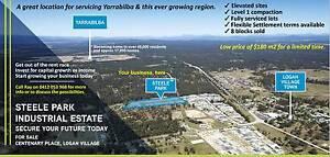 INDUSTRIAL LAND for sale in Logan Village Logan Village Logan Area Preview
