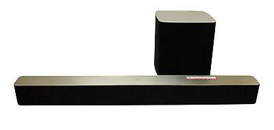 LG LAS950M - 7.1Ch 700W Soundbar w/ Wi-Fi Streaming, Wireless Subwoofer & Remote