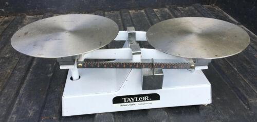 Taylor Bakers Scale balance dough baker baker