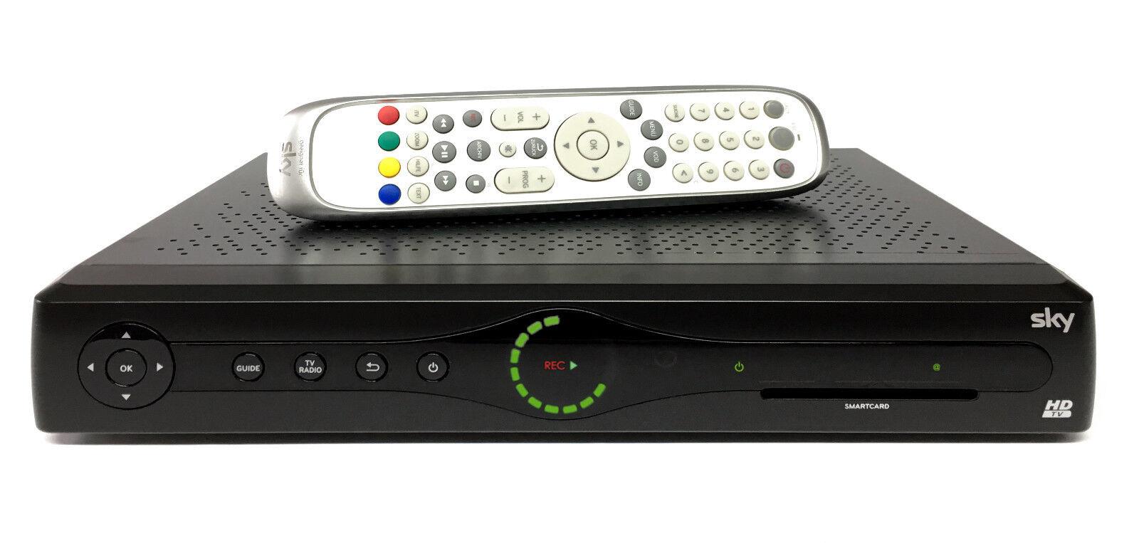 Humax PR-HD3000C Digital DVB-C Kabel Receiver Für Kabel BW / Unitymedia HDMI
