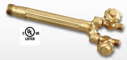 Gas Cutting Handle H26 Victor Style 100C  Medium Duty Handle Fit CA1350 Head