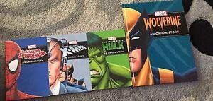 Super Hero books Randwick Eastern Suburbs Preview