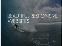 We Design Beautiful Responsive Websites on Squarespace & Shopify from £395 | Web design developer