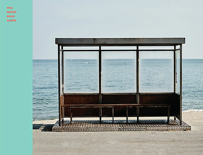 BTS - You Never Walk Alone [LEFT ver.] 1st Press CD+Poster+Free Gift+Tracking No