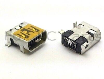 3pcs Mini USB Charging Port Jack Connector GoPro Hero4 4 Black / Silver