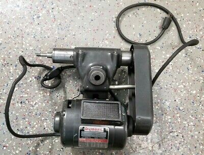 Dumore Tool Post Grinder 5-021
