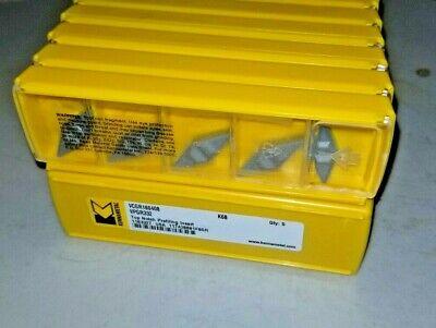 Vpgr 332 K68 Kennametal 10 Pcs Factory Pack  Vpgr160408 K68