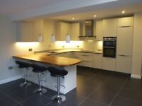Experienced Kitchen Fitters