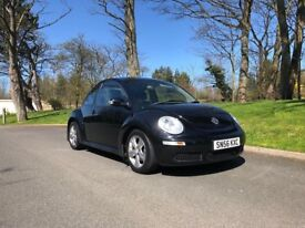 Volkswagen Beetle 1.9 TDI 3DR - COMES WITH SERVICE HISTORY & LONG MOT!