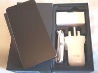 LG G6 H870 - 32GB - Astro Black Unlocked Smartphone - Pristine Condition -
