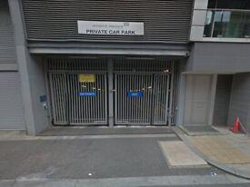 Parking Space - Secure Underground Garage
