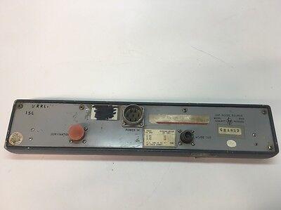 Hewlett Packard Uhf Noise Source 349a