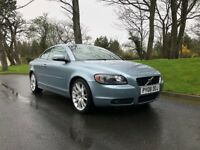 Volvo C70 2.0D SE 2DR - COMES WITH FULL SERVICE HISTORY & FULL MOT!