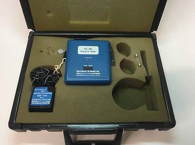 Spectrex Personal Air Sampler Pas-3000