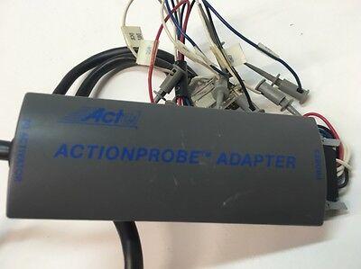 Actel Adapter Actionprobe