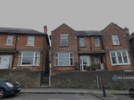 1 bedroom in Winchester Street, Nottingham, NG5 (#1043406)