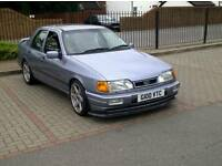 WANTED FORD SIERRA SAPPHIRE RS COSWORTH 4X4 2WD AWD ANY