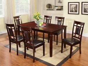 Buy Or Sell Dining Table Sets In Toronto Gta Furniture Rh Kijiji Ca Classifieds