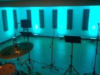 Pour band Éclairagiste et sonorisation location à prix abordable City of Montréal Greater Montréal Preview