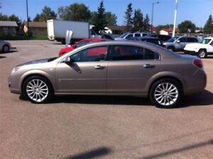 2007 Saturn Aura Totally Loaded/Only 100000 km's