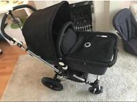 Bugaboo cameleon - with accessories