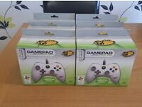 Xbox 360 Wired Controller - Brand New and Boxed