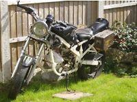 GPZ500S BOBER