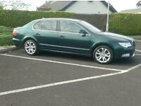 2009 Skoda Superb 140Bhp, Dsg, full history, One Owner Uk car.