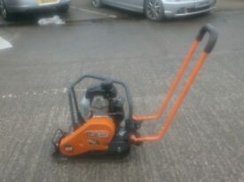 WACKER PLATE HIRE IN THE LIVERPOOL AREA