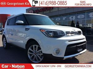 2017 Kia Soul EX | $144 BI-WEEKLY | BACKUP CAMERA |