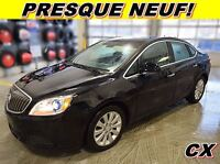 2012 Buick Verano CX**BT*GR.ÉLECT.*CRUISE*MAGS*