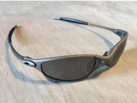 Oakley Juliet X Metal Black Iridium sunglasses