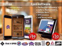 installation of epos software