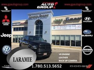 2014 Ram 2500 Laramie   Out Tows the Competition