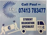Removals / House Relocation