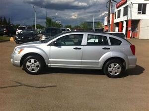 2007 Dodge Caliber ALL TAXES & FEES INCLUDED