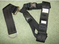 Ancol Ride & Walk Car Harness