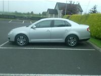 2010 Vw Jetta 1.6tdi, just in from the uk.