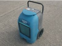 DEHUMIDIFIER HIRE IN LIVERPOOL & SURROUNDING AREAS