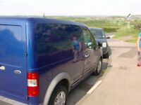 Ford Transit Connect T200 diesel