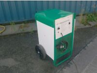 INDUSTRIAL DEHUMIDIFIER HIRE IN LIVERPOOL