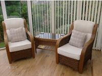 Conservatory Furniture (ex Dobbie's @ Monifieth)