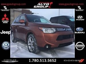 2014 Mitsubishi Outlander GT | Functionality | Remaining Warrant