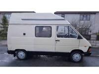 Renault Trafic Campervan (2 Berth)