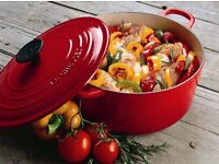 Cookware specialist in West Hampstead seeks sales adviser for two hours per weekday evening!